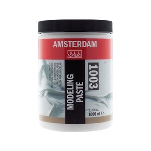 Amsterdam Amsterdam modelleer pasta 1000 ml 1003