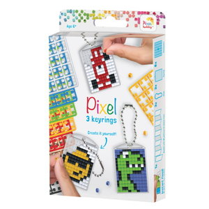 PixelHobby Pixelhobby medaillon set Stoer