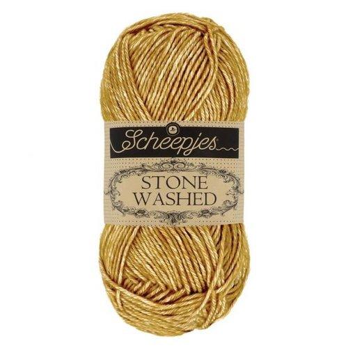 Scheepjeswol Scheepjes Stone Washed 50 gr - 832 Enstatite