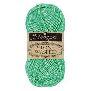 Scheepjeswol Scheepjes Stone Washed 50 gr - 826 Fosterite