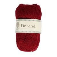 Lopi Einland wol bol 50 gram 8733 rood