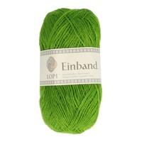 Lopi Einland wol bol 50 gram 8678 Groen