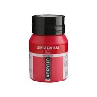 Amsterdam Acrylverf 500 ml Primair Magenta 369