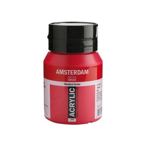 Amsterdam Amsterdam Acrylverf 500 ml Primair Magenta 369