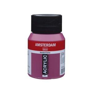 Amsterdam Amsterdam Acrylverf 500 ml Caput Mortuum Violet 344