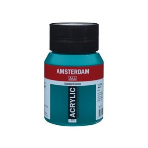 Amsterdam Amsterdam Acrylverf 500 ml Phtalogroen 657