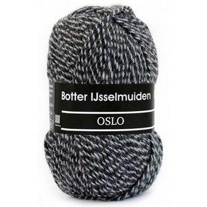 Botter IJsselmuiden Oslo Botter Oslo 100 gram - 037 Grijs