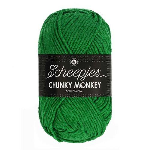 Scheepjeswol Scheepjes Chunky Monkey 100 gram 1826 Shamrock