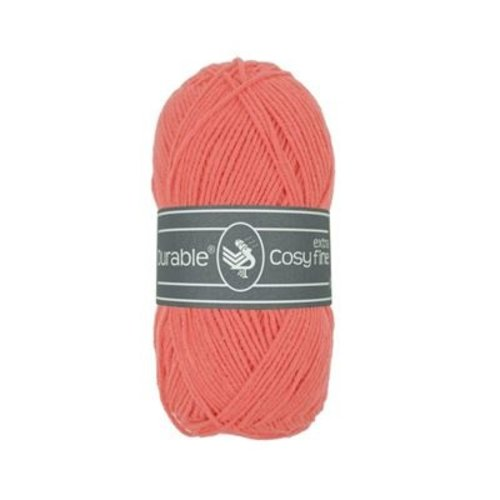 Durable Durable Cosy extra fine Coral 2190