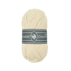 Durable Durable Cosy extra fine 50 gram Cream 2172