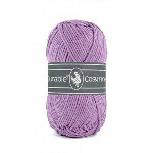 Durable Durable Cosy Fine 50 gram  Lavender 396