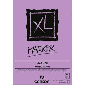 Canson Tekenblok Canson XL Marker 70 gram 100 vel