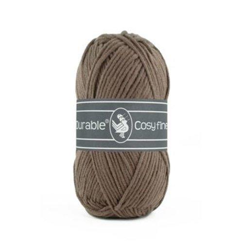 Durable Durable Cosy Fine 50 gram Teddy 342