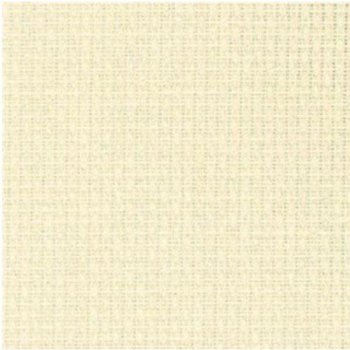 Zweigart Zweigart Perl Aida 11 count  kleur 101 off white