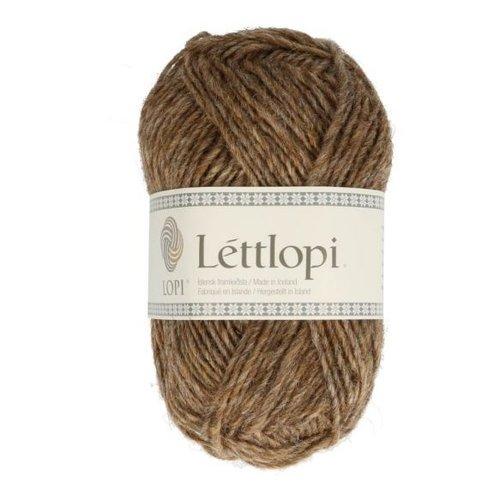 Lopi Lopi Lettlopi 50 gram 1420 Bruin