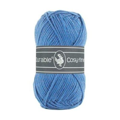 Durable Durable Cosy Fine 50 gram  Ocean 295