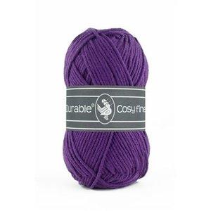 Durable Durable Cosy Fine 50 gram  Violet 272