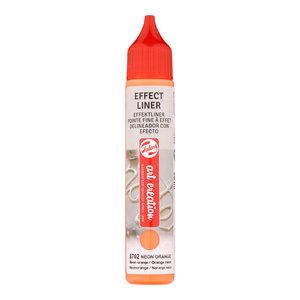 Art Creation Talens Art Creation Effect Liner 28 ml Neon Oranje 8702