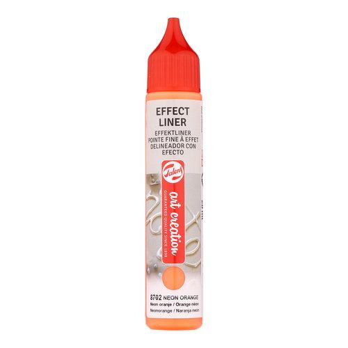 Art Creations Talens Art Creation Effect Liner 28 ml Neon Oranje 8702