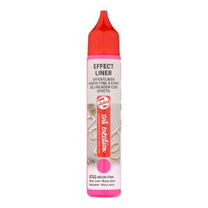 Art Creation Talens Art Creation Effect Liner 28 ml Neon Roze 8703
