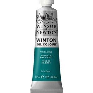 Winsor & Newton Winton olieverf 37 ml Viridian Hue