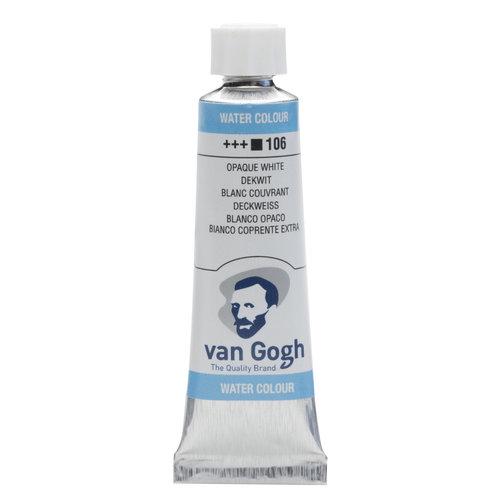 van Gogh Van Gogh Aquarelverf Tube 10 ml Dekwit 106