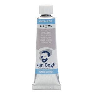 van Gogh Van Gogh Aquarelverf Tube 10 ml Neutraaltint 715