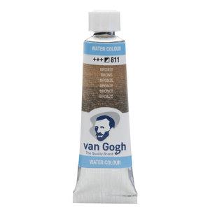 van Gogh Van Gogh Aquarelverf Tube 10 ml Brons 811