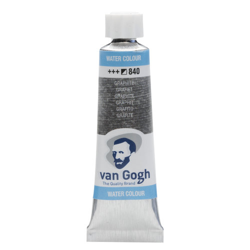 van Gogh Van Gogh Aquarelverf Tube 10 ml Grafiet 840