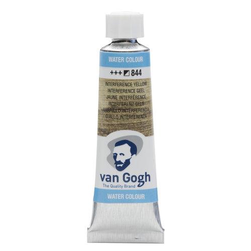 van Gogh Van Gogh Aquarelverf Tube 10 ml Interference Geel 844