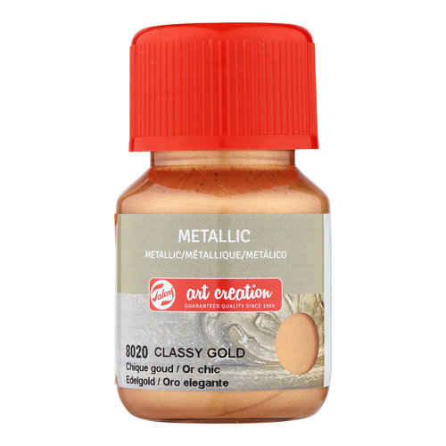 Art Creation Talens Art Creation Metallic 30 ml Chique Goud 8020