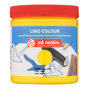 Art Creation Talens Art Creation Lino Colour 250 ml Geel 2000