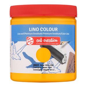 Art Creation Talens Art Creation Lino Colour 250 ml Zonnegeel 2022