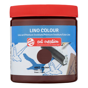 Art Creation Talens Art Creation Lino Colour 250 ml Bruin 4003