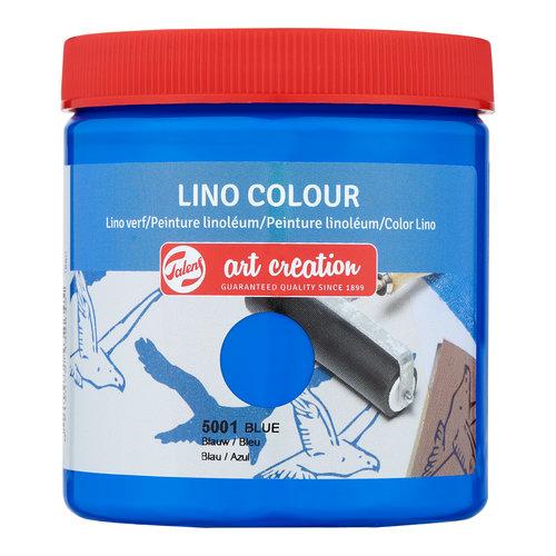 Art Creation Talens Art Creation Lino Colour 250 ml Blauw 5001