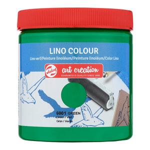 Art Creation Talens Art Creation Lino Colour 250 ml Groen 6001