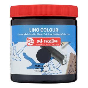 Art Creation Talens Art Creation Lino Colour 250 ml Zwart 7000