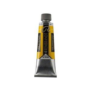 Rembrandt Rembrandt Olieverf 150 ml Tube Permanentgeel middel 284