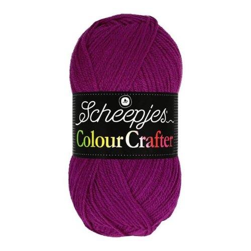 Scheepjeswol Scheepjes Colour Crafter 100 gram - 2009 Kortrijk