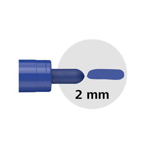 Schneider Acrylverf Stift Schneider Paint-it 310 Blauw