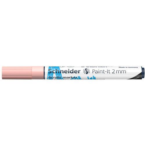 Schneider Acrylverf Stift Schneider Paint-it 310 Abrikoos
