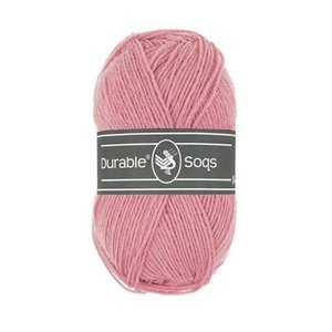 Durable Durable Soqs 50 gram 225 Vintage Pink