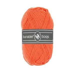 Durable Durable Soqs 50 gram 408 Fresh Coral