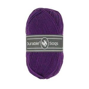 Durable Durable Soqs 50 gram 271 Violet