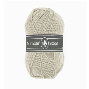 Durable Durable Soqs 50 gram 415 Chateau Grey