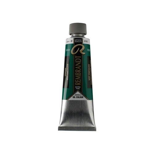 Rembrandt Rembrandt Olieverf 150 ml Tube Vert emeraude 616