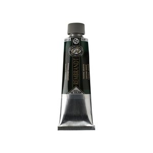 Rembrandt Rembrandt Olieverf 150 ml Tube Groene aarde 629