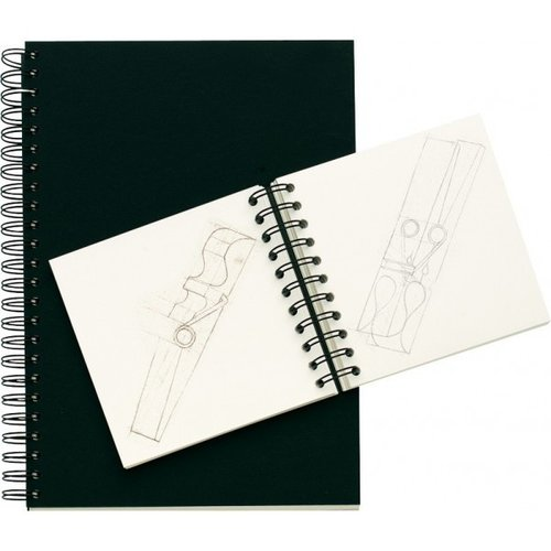 Ami Ami Schetsboek 21 x 21 cm 120 gram 80 vellen