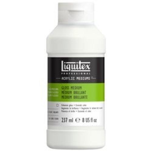 Liquitex Liquitex Acrylverf Vernis Gloss Medium 237 ml
