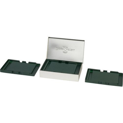 Faber Castell Luxe Bewaarblik Faber-Castell geschikt voor 36 potloden